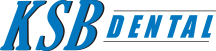 KSB Dental Logo